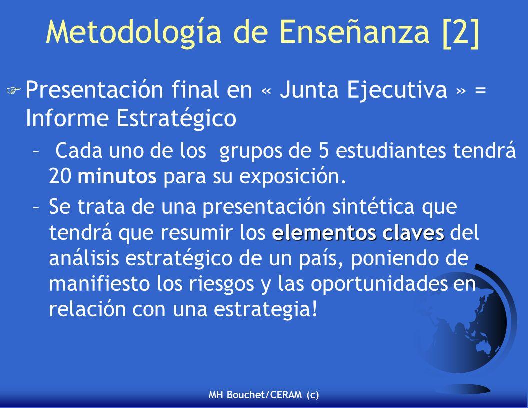 Metodología de Enseñanza [2]